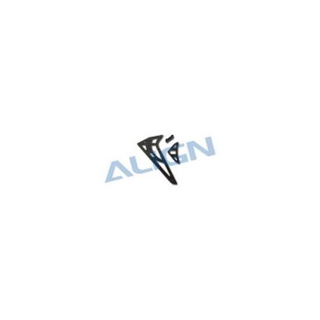 T-Rex 450 - Carbon Stabilizer/1.2mm (H45032T)
