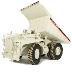 HOBBY ENGINE FULL-FUNCTION MINING TRUCK