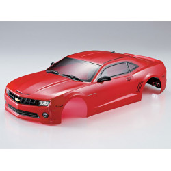 KILLERBODY 2011 CAMARO 190MM FINISHED BODY RED