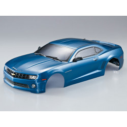 KILLERBODY 2011 CAMARO 190MM FINISHED BODY MET-BLUE