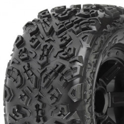 "PROLINE BIG JOE II 2.2"" ALL TERRAIN TYRES MOUNTED FOR 1/16"""