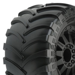 "PROLINE DESTROYER 2.8"" All TERRAIN ON BLK F11 FR/RR WHEEL"""