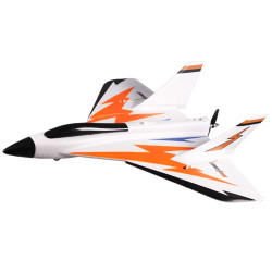 ROC HOBBY SWIFT PUSHER JET w/2.4GHZ RTF HIGH SPEED
