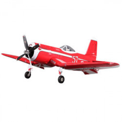 ROC HOBBY F2G CORSAIR RACER HIGH SPEED ARTF W/O TX/RX/BATT