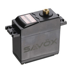 SAVOX STD SIZE DIGITAL SERVO METAL GEAR 16KG@6V