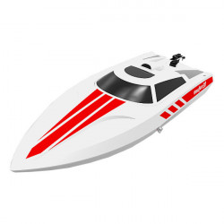 VOLANTEX VECTOR 28 MINI RACING BOAT RTR - WHITE