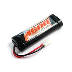 VOLTZ 4600mah STICK PACK 7.2V W/TAMIYA CONNECTOR
