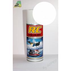 Peinture RC avions et bateaux (400ml) – Blanc (220-10)