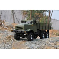 Crawling kit - KC6-E 1/12 6x6x Truck