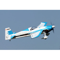 Avion 1300mm Edge 540 Bleu kit PNP