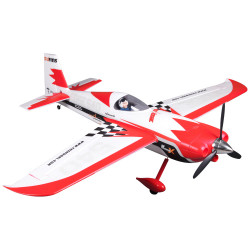 Avion 1300mm Edge 540 Rouge kit PNP