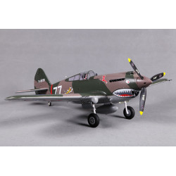 Avion 980mm P-40B Flying Tiger kit PNP