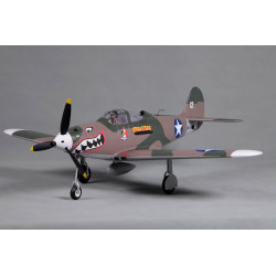 Avion 980mm P-39 Camo (high speed) kit PNP