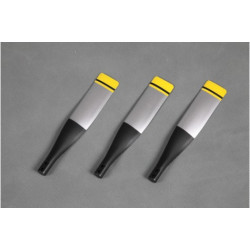 13x9 (3-blade) propeller for 1400mm T-28 Silver