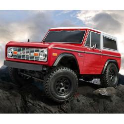 CMX 1/10 242mm RTR Crawler car kit (2.4G) FORD Bronco