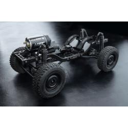 CFX 1/10 4WD High Performance Crawler car kit