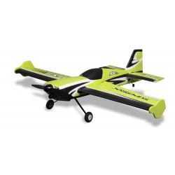 Avion 1100mm MXS 3D V2 (Green) Aerobatic kit PNP