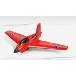 Kraftei Red 470mm PNP Speed plane kit (up to 240km/h)