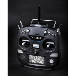 12K R3008SB MODE 1 ACCU TX CHARGEUR (0120)