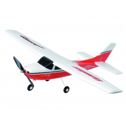 SKYWALKER KIT Fuselage Seul Rouge (AX-00205-04)