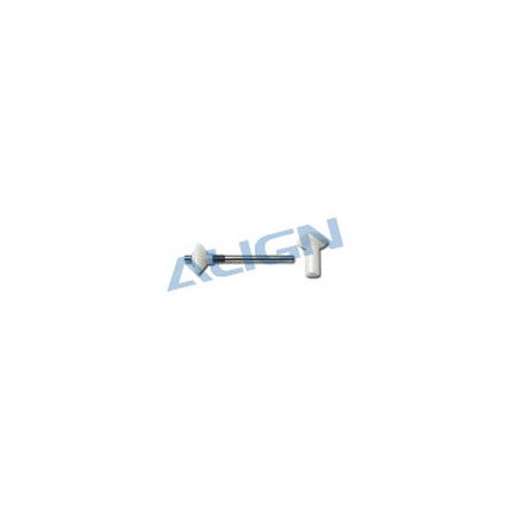 T-Rex 500 - Torque Tube Rear Drive Gear Set (H50097T)