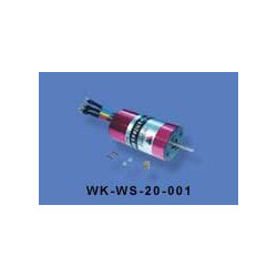 Brushless Motor 180L