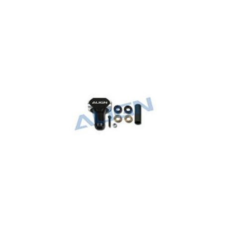 T-Rex 500 - 500FL Main Rotor Housing Set/Black (H50125T)