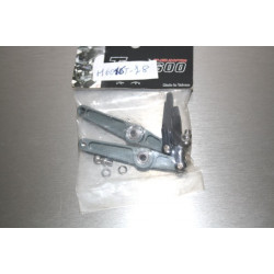 T-Rex 600 - Metal Washout Control Arm (H60016T-78)