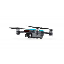 DJI Spark Mini Drone Sky Blue
