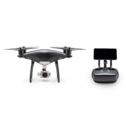 DJI Phantom 4 Pro Plus Obsidian Edition Quadrocopter