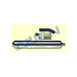 T-Rex 600 - 50 High Performance Muffler (HE50H08)