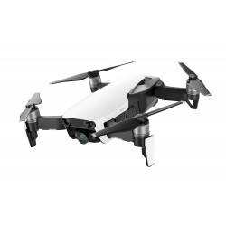 DJI Mavic Air Quadrocopter Fly More Combo Arctic White