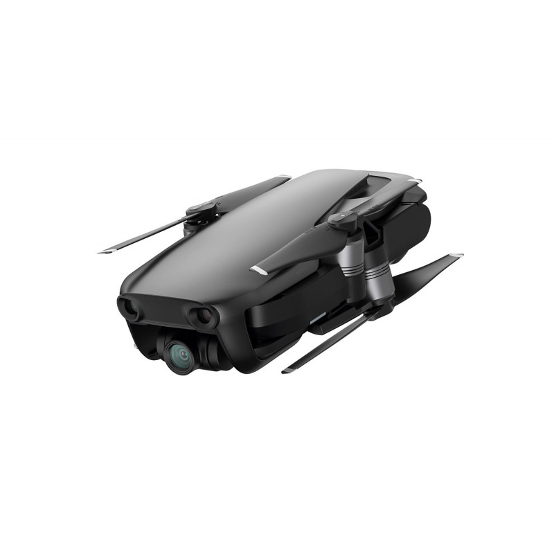 dj 15050105 dji mavic air quadrocopter fly more combo onyx black. Black Bedroom Furniture Sets. Home Design Ideas