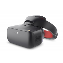 DJI Goggles Racing-Edition FPV-Videobrille