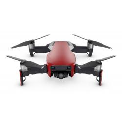 DJI Mavic Air Quadrocopter Fly More Combo Flame Red + DJI Goggles Combo