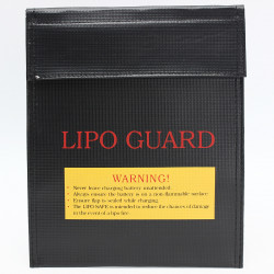Bag 002 LiPo Battery Safety Bag 230*300MM