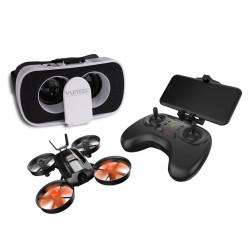Yuneec HD Racer avec  ST6 et lunettes