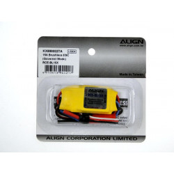 T-Rex 250 - 15A Brushless ESC(Governer Mode) RCE-BL15X (KX880003TA )