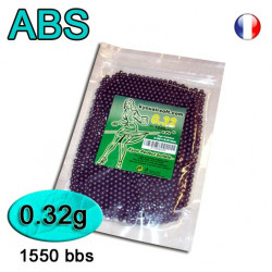 Kyou - KPB 0.32g Black bag of 1550 bbs