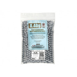 Guarder - ABS BBs 0.40g Gray bag of 1000bbs