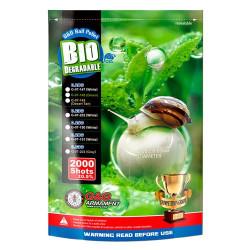 G&G - Bio BB 0.28g / 2000R (White) / G-07-151