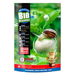 G&G - Bio BB 0.20g / 2000R (White) / G-07-147