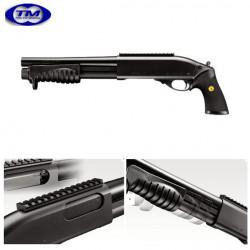 Tokyo Marui - M870 BREACHER - GAZ - 6mm -
