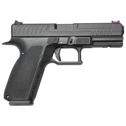 KJWORKS - KP-13 - GBB GAS - Culasse metal - BK - 1J - 6mm