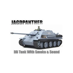 HengLong Jagdepanther Tank - City Camouflage (3869-1)