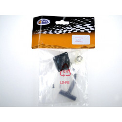 Toki Pull Start (.05 Engine) for NB16 Acme Mini Nitro Buggy (31055)