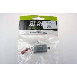 Main Motor w/ Pinion: 120SR (BLH3103)