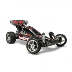 BANDIT - 4x2 - 1/10 BRUSHED TQ 2.4GHZ - iD (TRX24054-1)