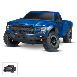 FORD RAPTOR F-150- 4x2 - 1/10 BRUSHED TQ 2.4GHZ - iD (TRX58094-1)
