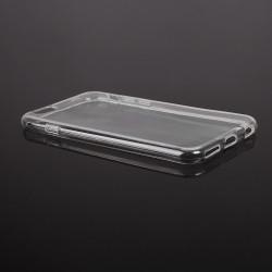 Coque iPhone 6/6s gel silicone transparent extra 0,5mm résistant